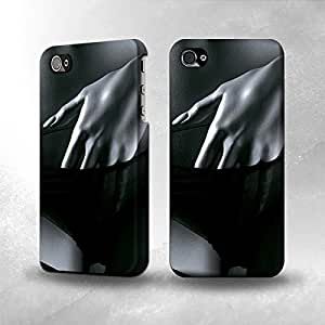 Apple iPhone 4 / 4S Case - The Best 3D Full Wrap iPhone Case - Sexy Man
