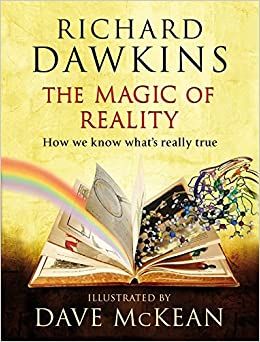 image for Magic of Reality: How We Know What's Really True