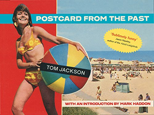 Postcard From The Past (Postcards From The Past)