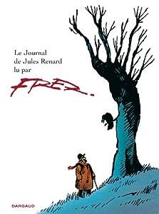 vignette de 'Le journal de Jules Renard (Fred)'