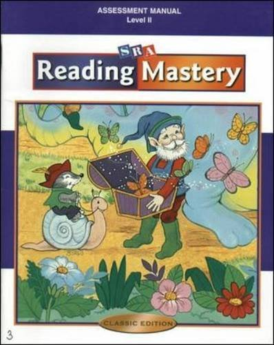 Read Online Reading Mastery Benchmark Test Package (15 Students) Level 2 pdf epub