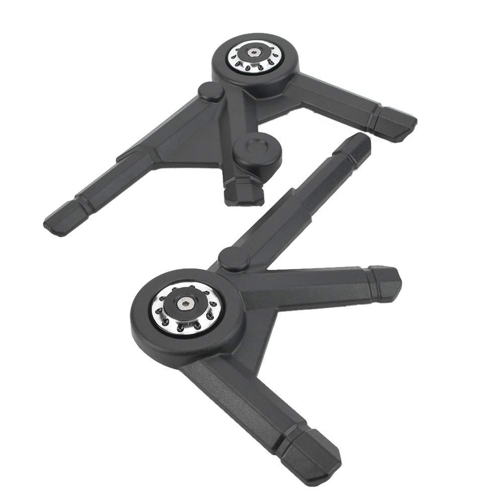KS Tools 140.2233 Uncino per Vetri con Stelo Lungo 270 mm