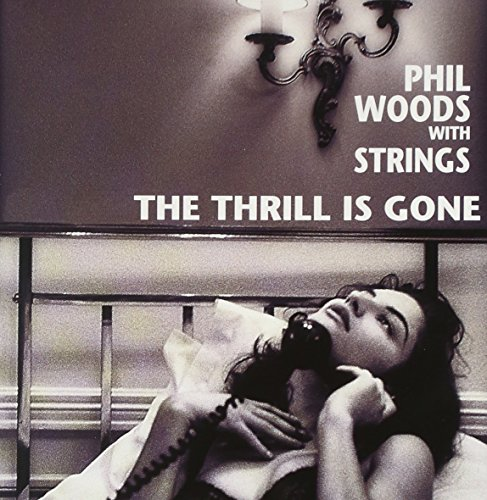 THE THRILL IS GONE(paper-sleeve)(reissue)