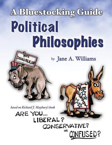 A Bluestocking Guide: Political Philosophies ebook