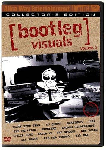 (Bootleg Visuals, Vol. 1)