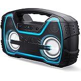 Tribit Bluetooth Speaker - 24W Portable...