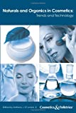 img - for Naturals and Organics in Cosmetics Trends and Technologies book / textbook / text book
