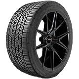 BFGoodrich G-Force Comp-2 A/S All-Season Radial Tire - 255/35-18 94W