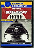 Death Proof Blockbuster Exclusive Edition DVD