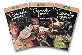 Crocodile Hunter Boxed Set (Steve's Story/Steve's Most Dangerous Adventures/Greatest Crocodile Captures) [VHS]