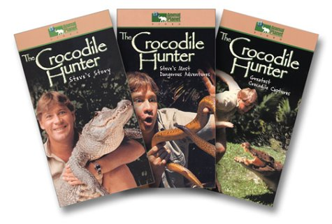 Great croc files adult stories