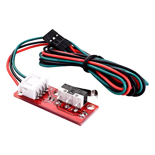 Longruner for Arduino Professional 3D Printer CNC Kit, GRBL - Import