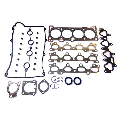 DNJ HGS444 Graphite Head Gasket Set for 1990-1993 / Mazda/Miata / 1.6L / DOHC / L4 / 16V / 1597cc
