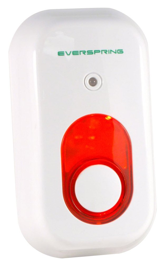 Everspring SE812-US Z-Wave Indoor Siren