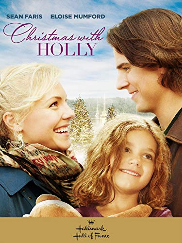 Christmas with Holly (Movie Holly Christmas With)