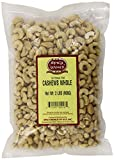 Spicy World Cashews Whole, 2 Pound Pouch