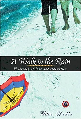 A Walk In The Rain Book