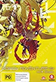 Digimon Adventure Tri. Part 3 Confession | Anime | NON-USA Format | PAL Region 4 Import - Australia