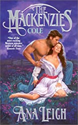 Mackenzies: Cole, the