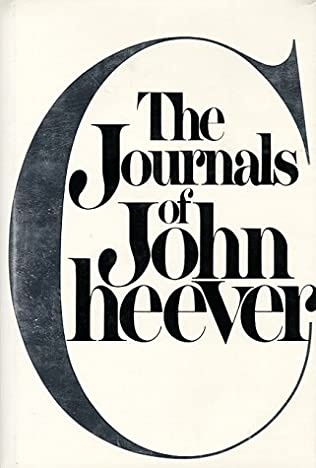 book cover of The Journals of John Cheever
