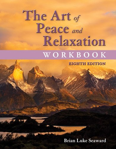 Art Of Peace+Relaxation Workbook