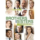 Brothers and Sisters: Season 1 by Buena Vista Home Entertainment / Touchstone