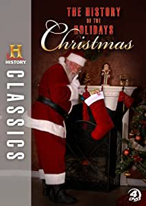 HISTORY Classics: The History of the Holidays: Christmas