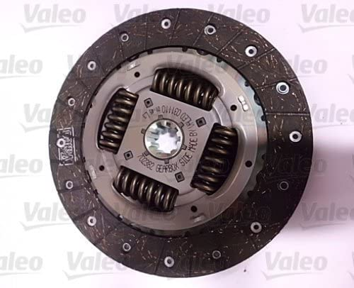 Valeo 828099 Clutch Sets