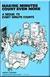 Making Minutes Count Even More, David Johnson, 0866513035