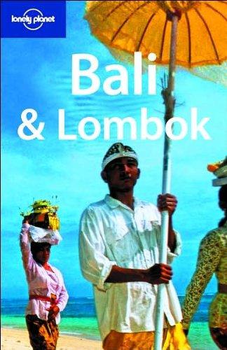 Lonely Planet Bali & Lombok (Regional Guide)