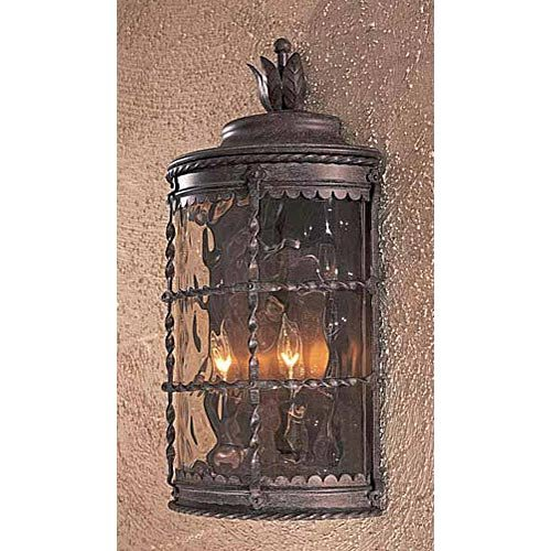 The Great Outdoors GO 8887 2 Light 19.5