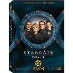 Stargate SG-1: The Complete Ninth Sea...