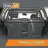TOYOTA Rav4 5 Door Pet Barrier (2006-2012) - Original Travall Guard TDG1128