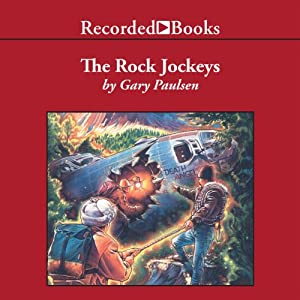 The Rock Jockeys Audiobook