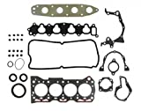Diamond Power Full Gasket Set works with Chevrolet Geo Tracker Suzuki Esteem Sidekick Vitara X-90 1.6L SOHC L4 16v G16KV G16B