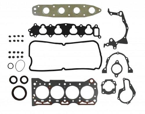 Suzuki Esteem Set (Chevrolet Geo Tracker Suzuki Esteem Sidekick Vitara X-90 1.6L SOHC L4 16v G16KV G16B Full Gasket Set)