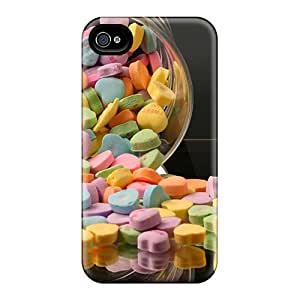 New Arrival Sandrower Hard Case For Iphone 4/4s (ewBdY3739txmPQ)