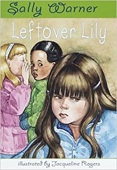 Book Leftover Lily