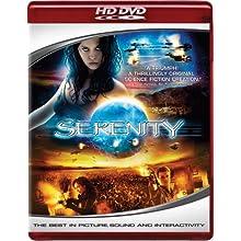 Serenity [HD DVD] (2005)
