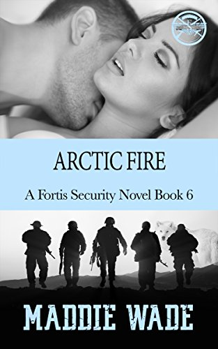Arctic Fire by Maddie Wade