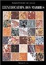 Identification des marbres par Dubarry de Lassalle