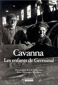Les Enfants de Germinal par François Cavanna