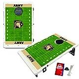 Army Black Knights Baggo Bean Bag Toss Cornhole Game Homefield Design