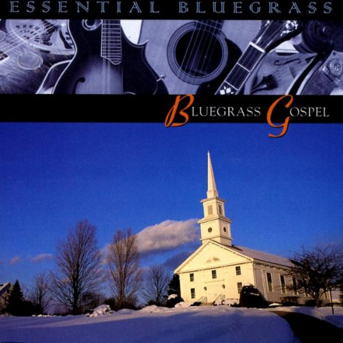 Blues Gospel Music (Bluegrass Gospel)