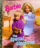 Barbie the Special Sleepover, Francine Hughes, 0307988082