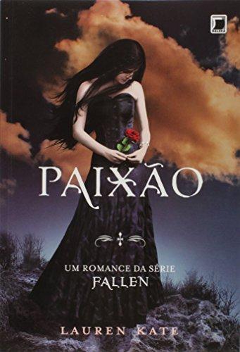 Paixão. Fallen - Volume 3