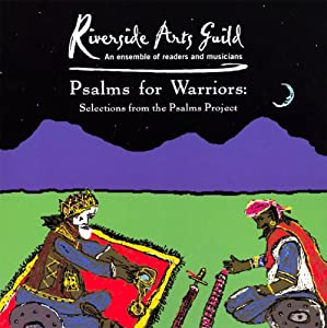 Psalms for Warriors Performance