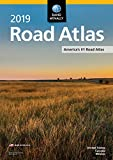 #8: 2019 Rand McNally Road Atlas