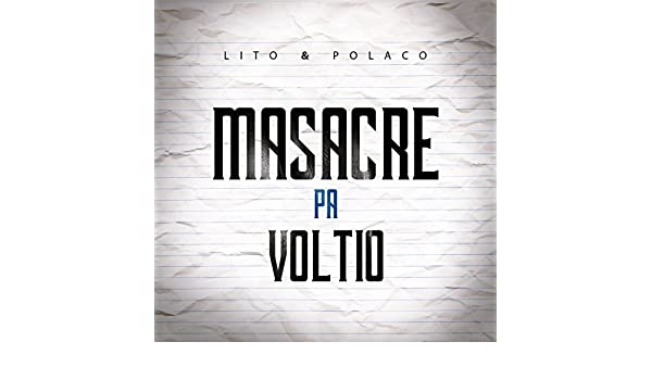 masacre pa voltio