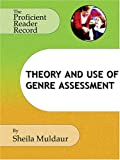 Theory and Use of Genre Assessment 9781572746640